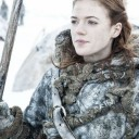Coiffure Ygritte