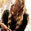 Demi-courronne tressée Cersei Lannister