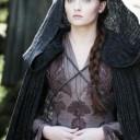 Tresse Sansa Stark