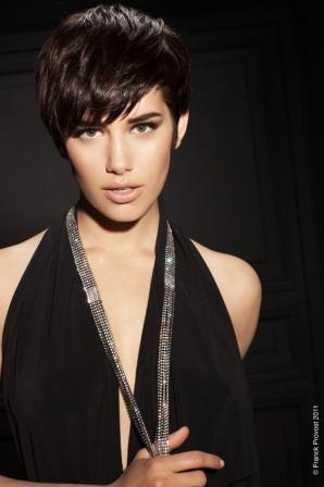 > coupe courte 2015 : plus de 300 coiffures courtes qui décoiffent