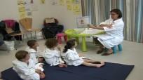 Thermalisme : Soigner l'eczéma des enfants