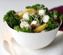 salade-de-kale-aux-billes-de-fromage