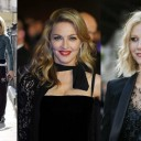 Madonna sans maquillage