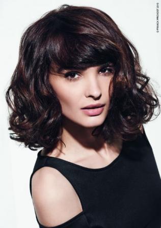 coiffure femme franck provost