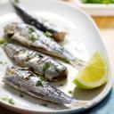 Grossesse-sardines