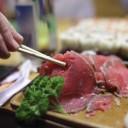 comment manger la viande rouge