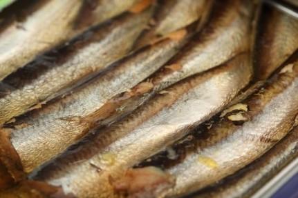 Aliments riches en fer les sardines en conserve diaporama nutrition doctissimo - Aliments les plus riches en fer ...