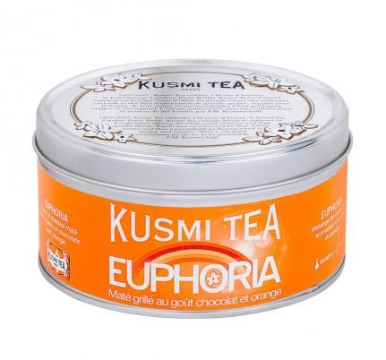 euphoria de kusmi tea diaporama forme doctissimo. Black Bedroom Furniture Sets. Home Design Ideas