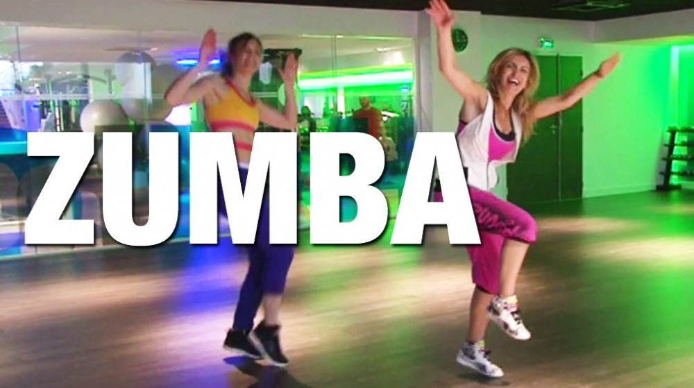 cours zumba 69