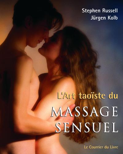 lart taoiste du massage sensuel Guyancourt