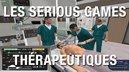 seirous games thérapeutiques
