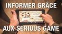 informer serious game