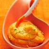 Le poulet et ses drôles de carottes