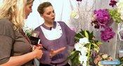 Coaching mariage : Comment choisir son bouquet de mariée