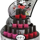 Collection vernis Vintage Minnie Mouse O.P.I