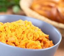 Artichauts oranges