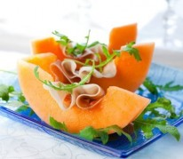 melon-parme
