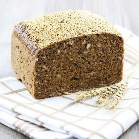 Aliments riches en fibres le pain complet diaporama nutrition doctissimo - Aliment riche en calorie ...