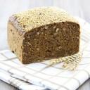 El pan integral