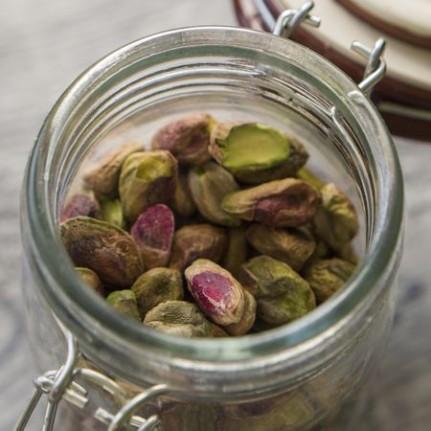 Aliments riches en fibres les pistaches diaporama nutrition doctissimo - Aliment riche en calorie ...
