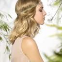 Coloration blonde cheveux printemps-été 2015 @ Saint Algue