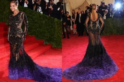 Belles robes soiree 2012