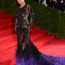 Met ball 2012 Beyonce
