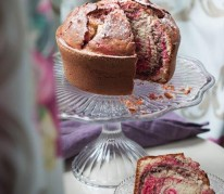 ROMANTIC CAKErecette