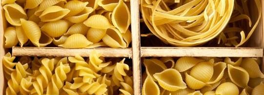 Recettes Pâtes & pasta