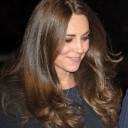 Kate Middleton le 4 décembre 2014