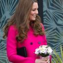 Kate Middleton le 27 mars 2015