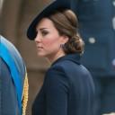 Kate Middleton le 13 mars 2015