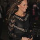 Kate Middleton le 23 octobre 2014