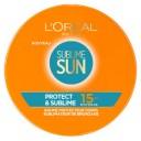 Creme solaire 2016 - Baume protecteur corps sublimateur de bronzage Sublime Sun LOral Paris