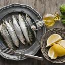 Las sardinas en aceite