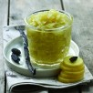 Marmelade de Princesse Amandine, Vanille gousse et tonka