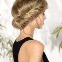 Coiffure cheveux  femme printemps-été 2015 @ Saint Algue