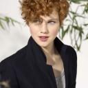 Coiffure femme cheveux printemps-été 2015 @ Saint Algue