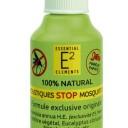 E2 - Anti moustique