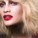 Coiffure courte femme - Claude Tarantino pour L'Oréal Professionnel PE 2015