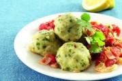 boulettes-de-colin-sur-compotee-de-tomate-au-citron