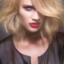 Coiffure cheveux carré - Claude Tarantino pour L'Oréal Professionnel PE 2015