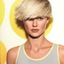 Coupe cheveux carré – Jacques Fourcade pour L'Oréal Professionnel PE 2015