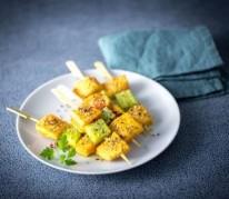 mini-brochettes-de-truite-au-concombre