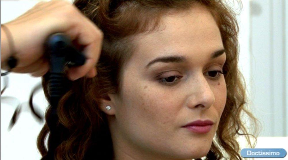 comment se coiffer pour entretien d'embauche