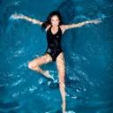 comment nager poru maigrir