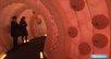 Un côlon géant pour nous sensibiliser au dépistage du cancer colorectal