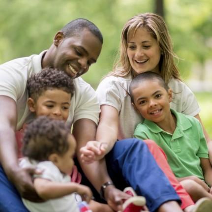 Les conditions d attribution de la carte famille nombreuse for Les problemes de la famille nombreuse