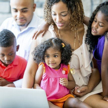 Le co t de la carte famille nombreuse diaporama famille for Les problemes de la famille nombreuse