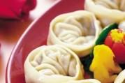 Raviolis à la chinoise